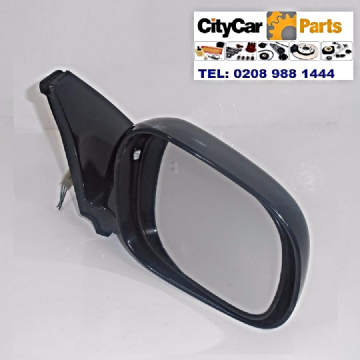 SUZUKI GRAND VITARA MODELS 1999 TO 2005 DRIVER SIDE ELECTRIC WING MIRROR E401209